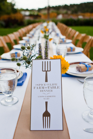 FarmToTableDinner1 FARM TO TABLE DINNER Tickets Still Available