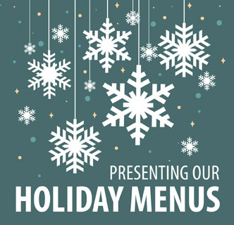 Presenting A Spice Of Lifes 2013 Holiday Menus A Spice Of Life