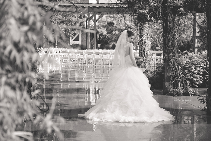 Kristen, Brookside Gardens Bride-- Sarah Lee Welch Photography
