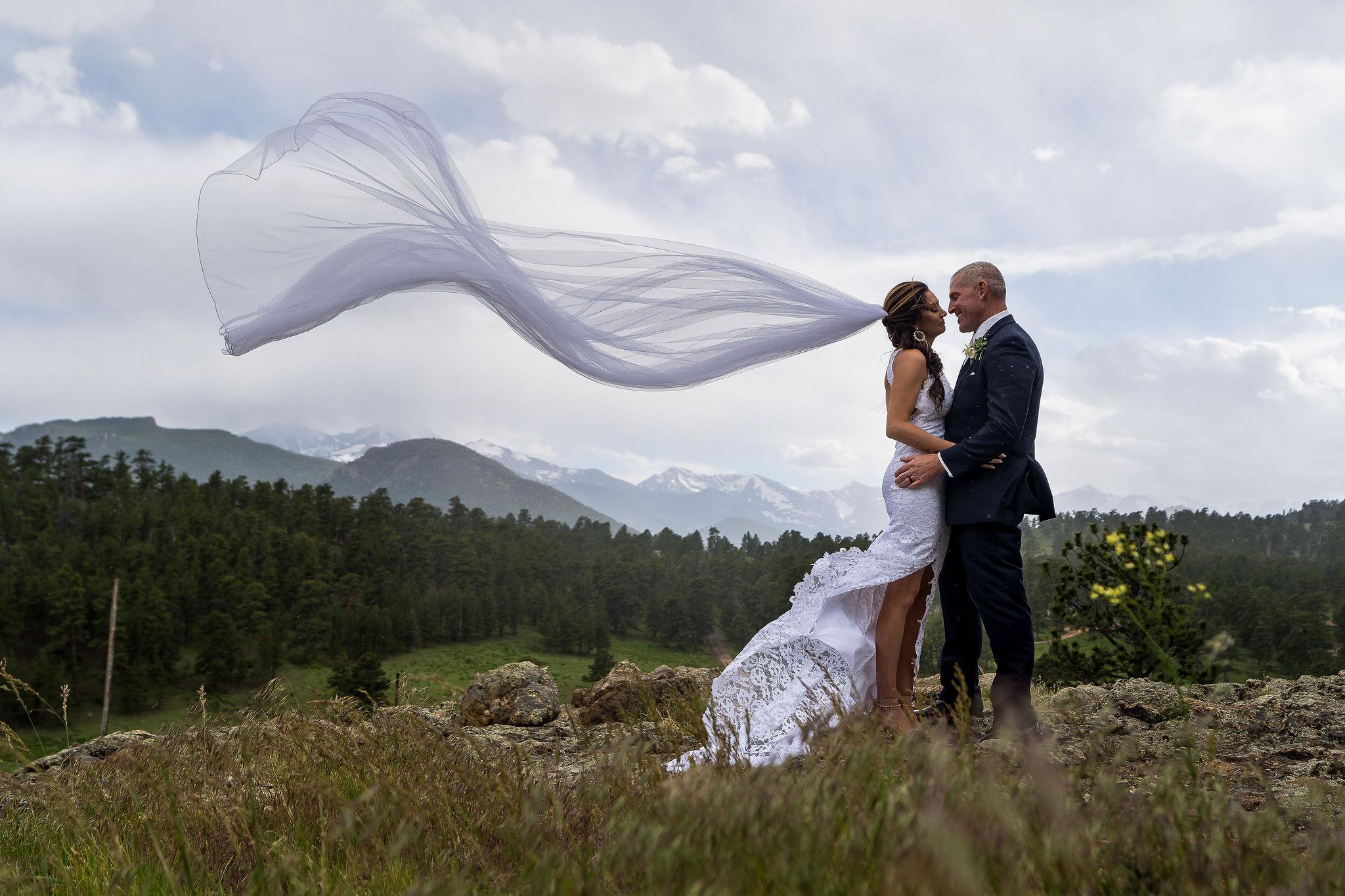 Peyton & Dan, Skyview Couple-- Bergreen Photography
