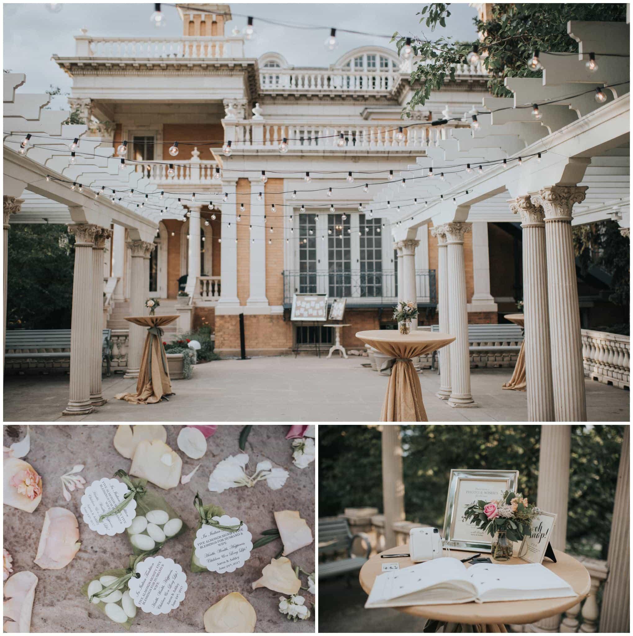 Grant-Humphreys Mansion Tableau-- Jill Houser Photography